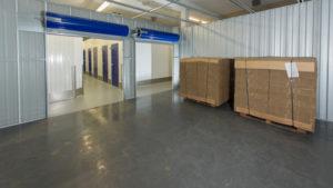 Bulk Storage at Barons Self Storage